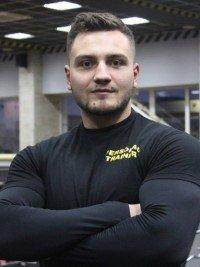 Заднепрянский Дмитрий