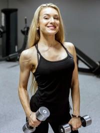 Сидоренко Светлана