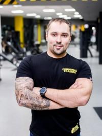 Деменьшин Николай