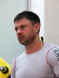 Целуйко Николай