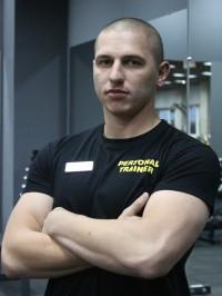 Пронин Владислав
