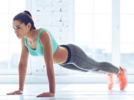 Pilates Progressive